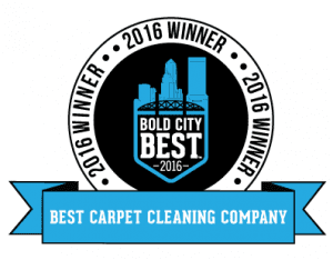 Bold City Best Carpet Cleaning 2016