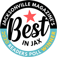 2020 Best of Jax Winner