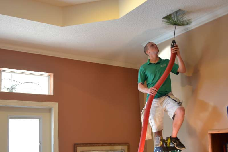 Jacksonville Air Duct Cleaning Services   First Coast Home Pros